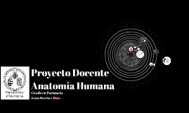 Proyecto Docente