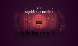 Equidad & Justicia