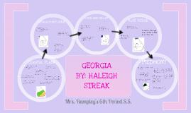 Copy of Copy of Georgia
