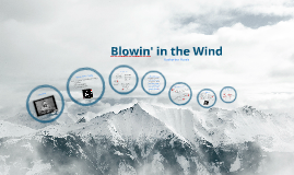 Blowing in the Wind Analysis