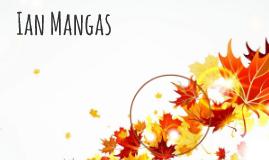 Ian Mangas