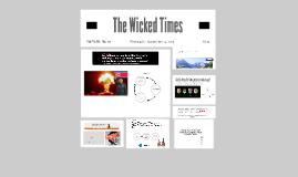 Wicked society?