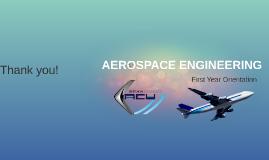 AEROSOACE ENGINEERING
