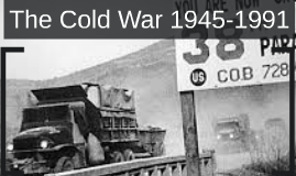 The Cold War Asia