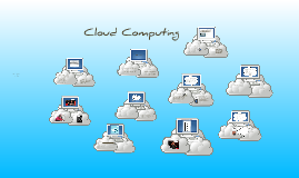Copy of ¿Qué es Cloud Computing?