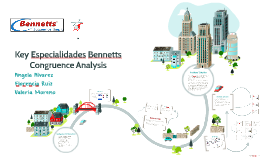 Key Especialidades Bennetts Congruence Analysis