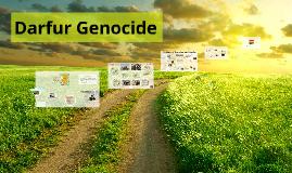 Copy of Darfur