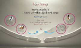 Book Project ENGL 3260