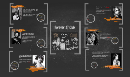 Copy of Copy of Forever 27 Club