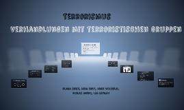 Verhandlungen mit terroristischen Gruppen