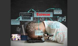 Estresse (Estilo mapa conceitual)