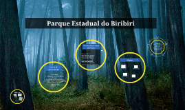 Parque Estadual do Biribiri