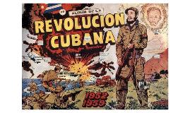 Latin America and the Cuban Revolution