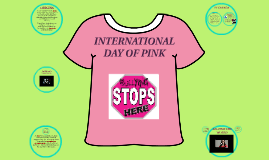 International Day of Pink - Lisgar Rainbow Alliance
