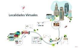 Localidades Virtuales