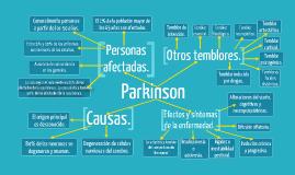 Esquema Parkinson