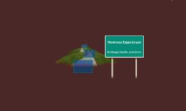 Newtons Experiment