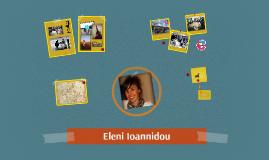 Eleni Ioannidou