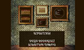 Copy of REPOSTERÍA