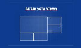 bataan 60tph feedmill