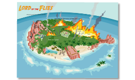Lord of the Flies Literary Discussion
