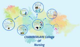 CHAMBERLAIN College