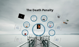 Copy of Copy of Death Penalty