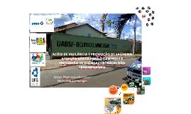 Apresentação PET-Saúde 2014 Brasília