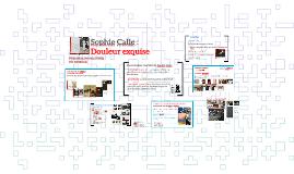 Sophie Calle : Douleur exquise