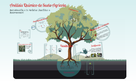 Análisis Químico de Suelo Agrícola