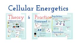Copy of AP Bio- Energy 1:  Cellular Energetics
