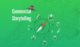 Commercial Storytelling