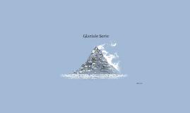 Kopie von Glaziale Serie