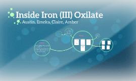 Iron Oxilate