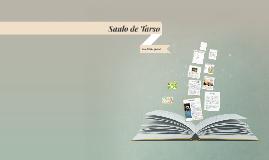 Copy of San Pablo de Tarso