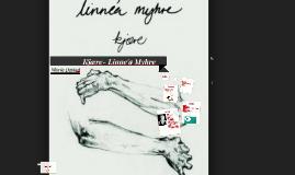 Kjære- Linne'a Myhre