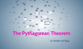 The pythagoran Theorem