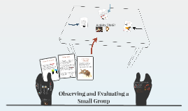 Copy of Observing and Evaluating a Small Group