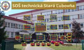 Stredná odborná škola technická, Stará Ľubovňa