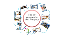 Top 10 reasons to visit  Hungary