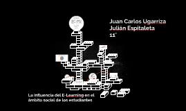 La influencia del E-Learning en el ámbito social de los estu