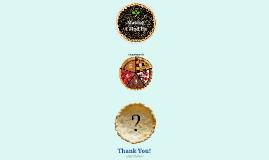 CAP Final Presentation Making A Mud Pie