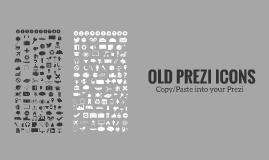 Copy of Prezi Old Icons