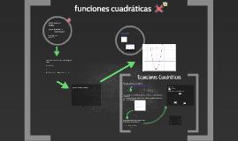 Copy of funciones cuadraticas