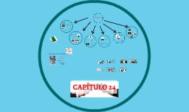 LIBRO LA META CAP 23 Y 24