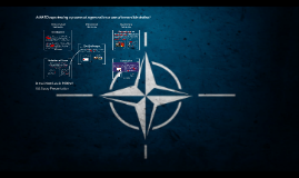 Is NATO experiencing a process of regeneration or one of irr