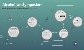 Alcoholism Symposium