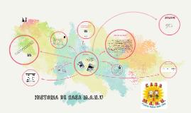HISTORIA DE CASA m.A.n.U