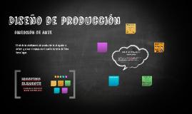 Diseño de producción
