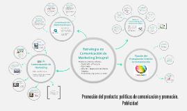 Copy of Copy of Estrategia de Comunicación de Marketing Integral